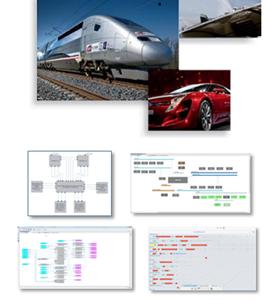 Disponibili Reqtify – ControlBuild – AUTOSAR Builder nella versione 2017 FD01