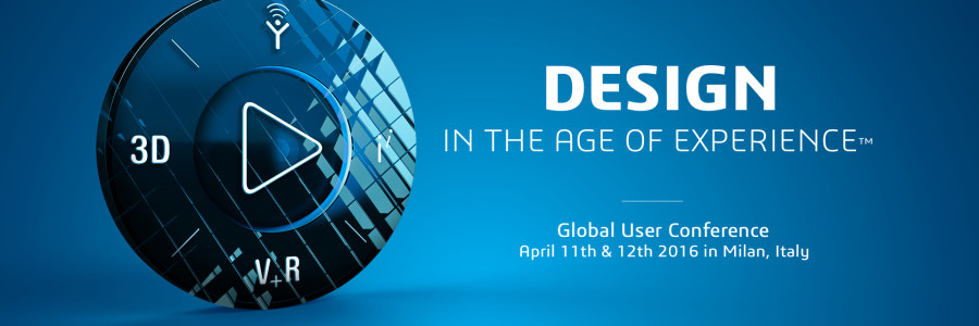 Dassault Systèmes: DESIGN in the Age of Experience