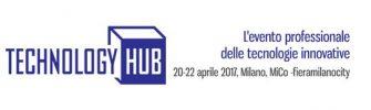 Dofware al TECHNOLOGY HUB dal 20 al 22 Aprile 2017 MiCo fieramilanocity