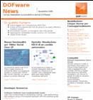 Newsletter Dofware